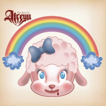 Atreyu - The Best Of Atreyu - Vinyl / LP
