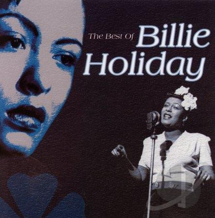 Image of   Billie Holiday - The Best Of Billie Holiday - CD