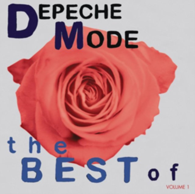 Image of   Depeche Mode - The Best Of Depeche Mode - Limited Edition - CD
