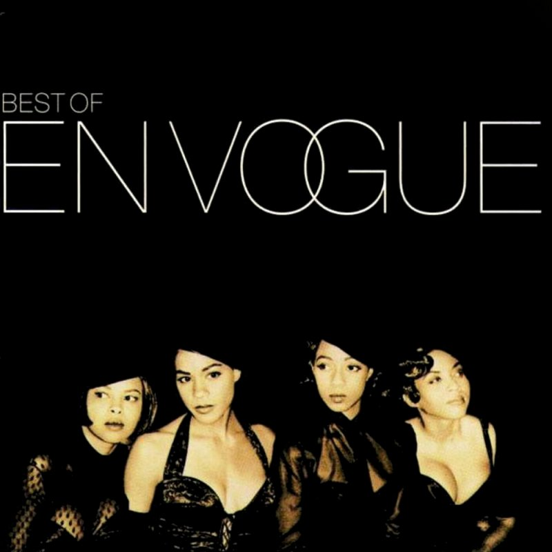 Image of   En Vogue - The Best Of En Vogue - CD