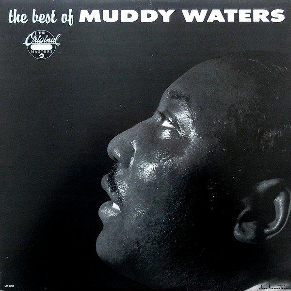 Image of   Muddy Waters - The Best Of Muddy Waters - Vinyl / LP