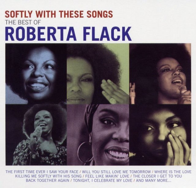 Image of   Roberta Flack - The Best Of Roberta Flack (softly With These Songs) [remastered] - CD