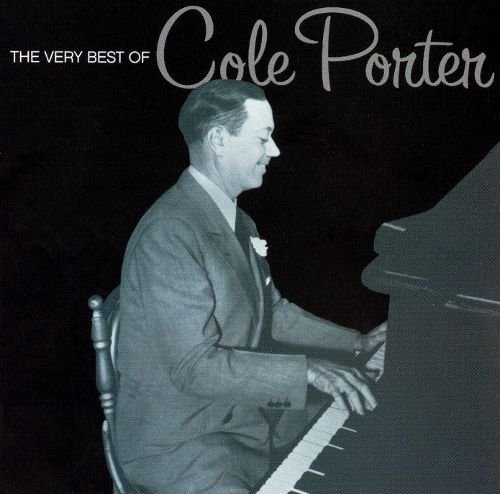 Cole Porter - The Best Of - CD