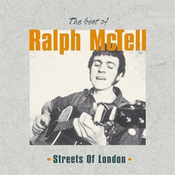 Image of   Ralph Mctell - The Best Of - CD