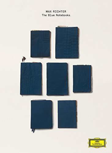 Image of   Max Richter - The Blue Notebooks Deluxe - CD