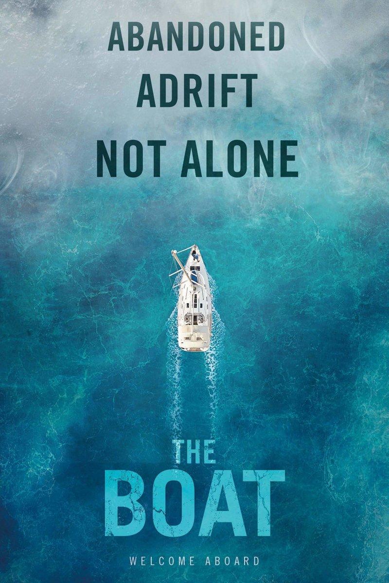 Køb The Boat - DVD - Film til 99,95 kr.