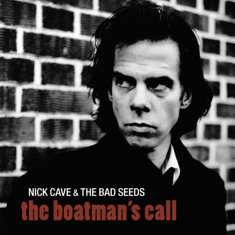Nick Cave - The Boatmans Call - Vinyl / LP