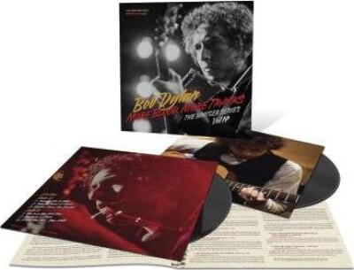 Image of   Bob Dylan - The Bootleg Series 14 - More Blood More Tracks - Vinyl / LP