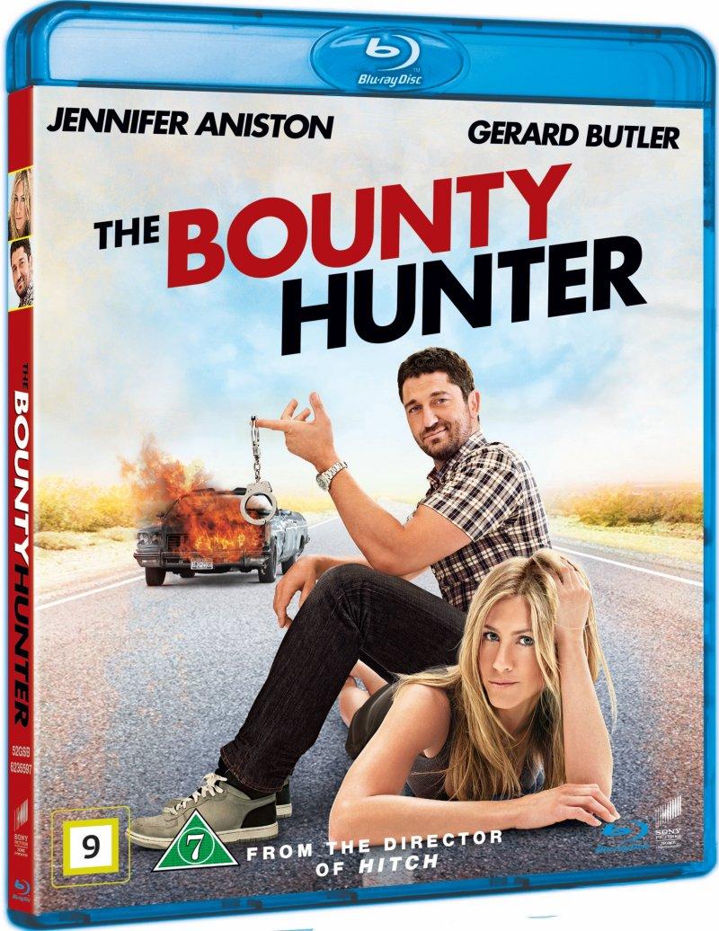 The Bounty Hunter - Blu-Ray