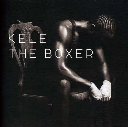 Image of   Kele - The Boxer - CD