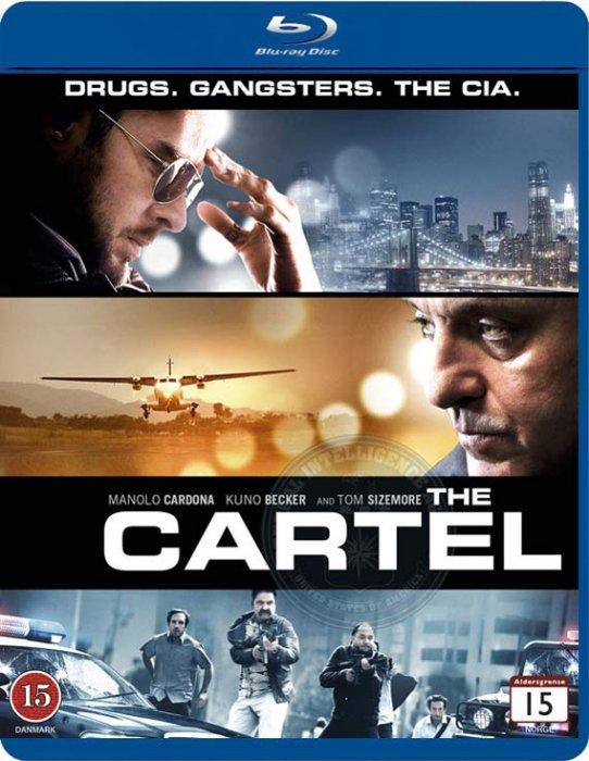 Billede af The Cartel - Blu-Ray