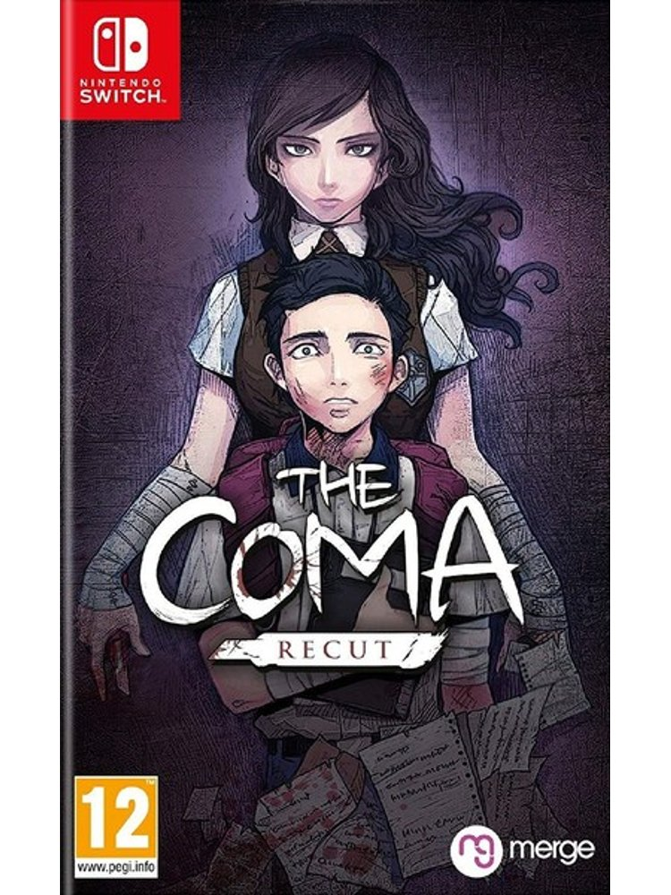 Image of   The Coma: Recut - Nintendo Switch