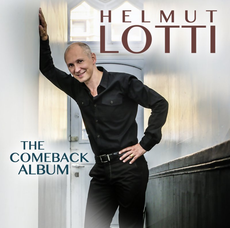 Image of   Helmut Lotti - The Comeback Album - CD