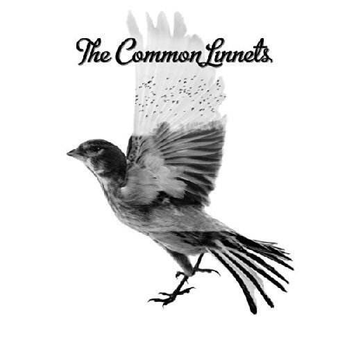 Image of   The Common Linnets - The Common Linnets - CD