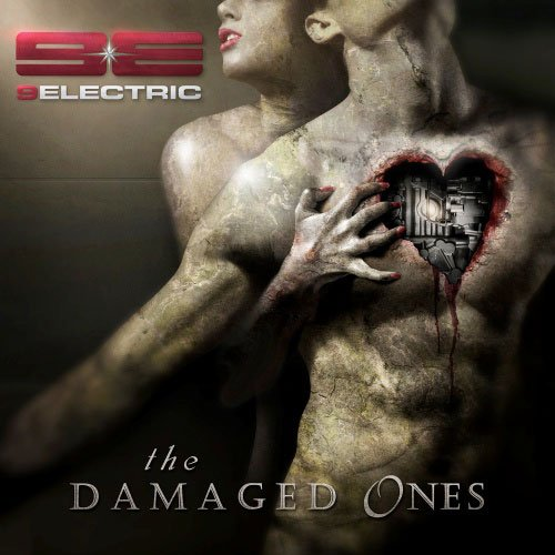 Image of   9electric - The Damaged Ones - CD