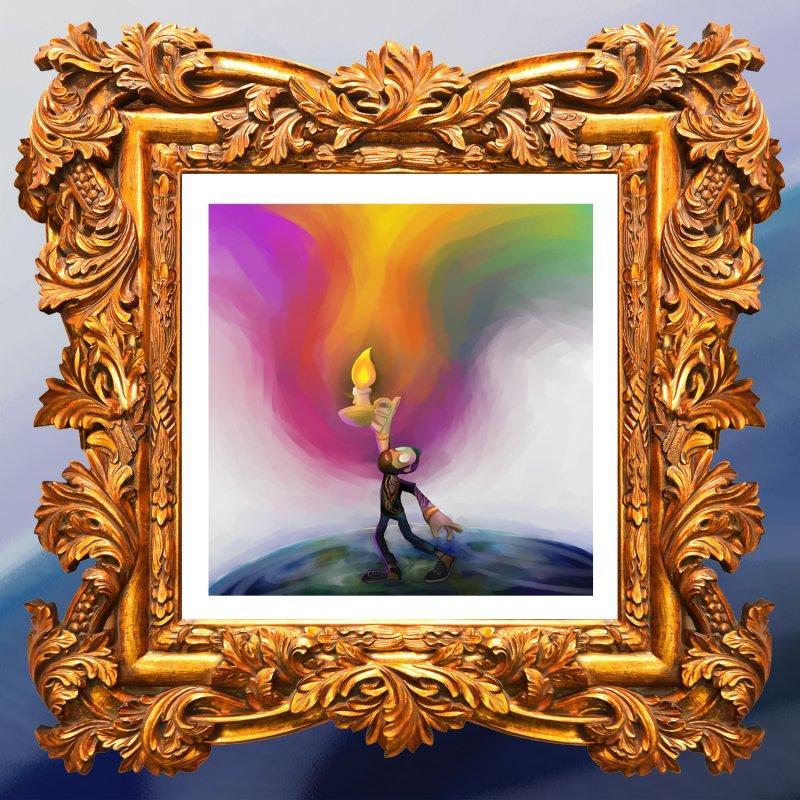 Image of   Jon Bellion - The Definition - Vinyl / LP
