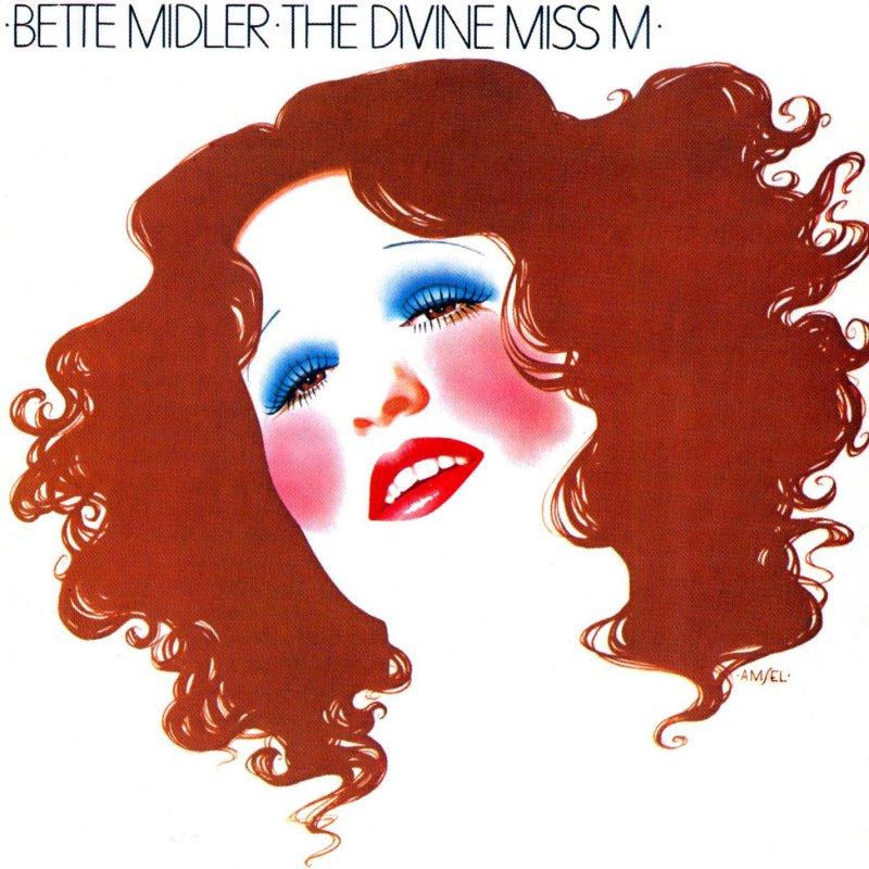 Image of   Bette Midler - The Divine Miss M - CD