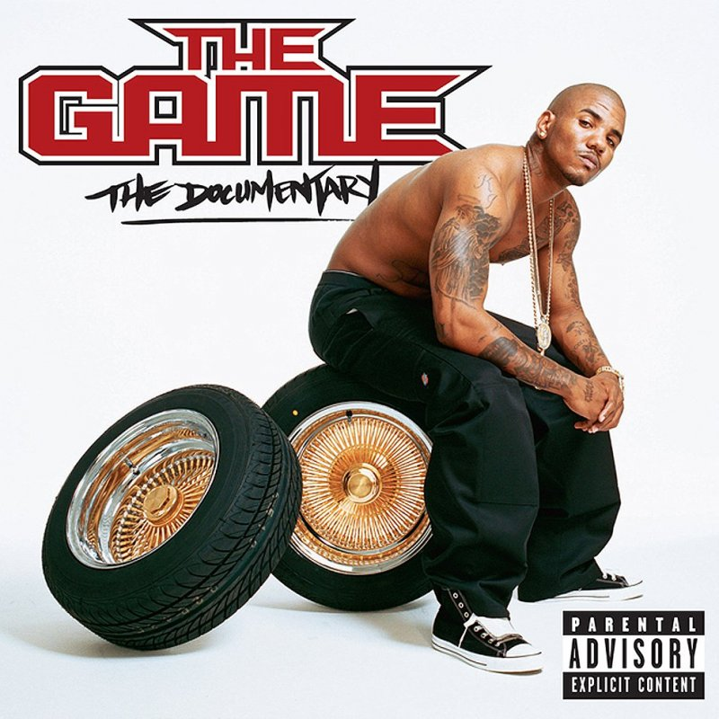 Image of   The Game - The Documentary - CD