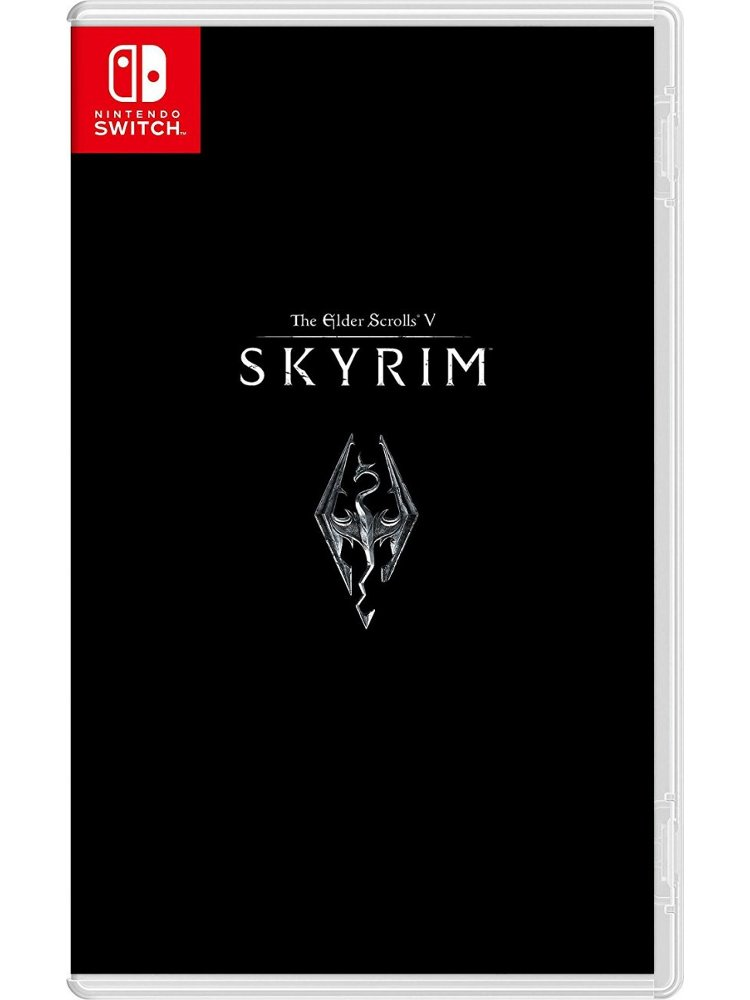 Image of   The Elder Scrolls V: Skyrim - Nintendo Switch