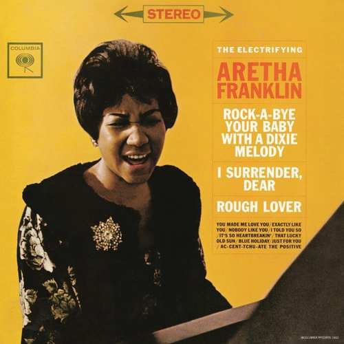 Aretha Franklin - The Electrifying Aretha Franklin - Vinyl / LP