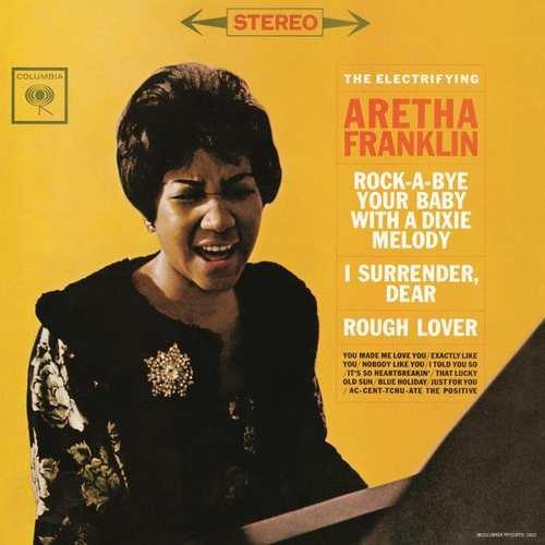 Image of   Aretha Franklin - The Electrifying Aretha Franklin - Vinyl / LP