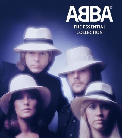 Image of   Abba - The Essential Collection - CD