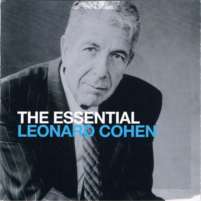 Image of   Leonard Cohen - The Essential Leonard Cohen - CD