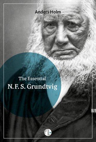 Billede af The Essential N.f.s. Grundtvig - Anders Holm - Bog