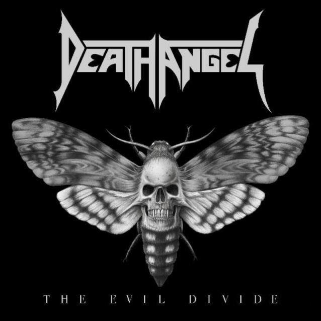 Image of   Death Angel - The Evil Divide - Vinyl / LP