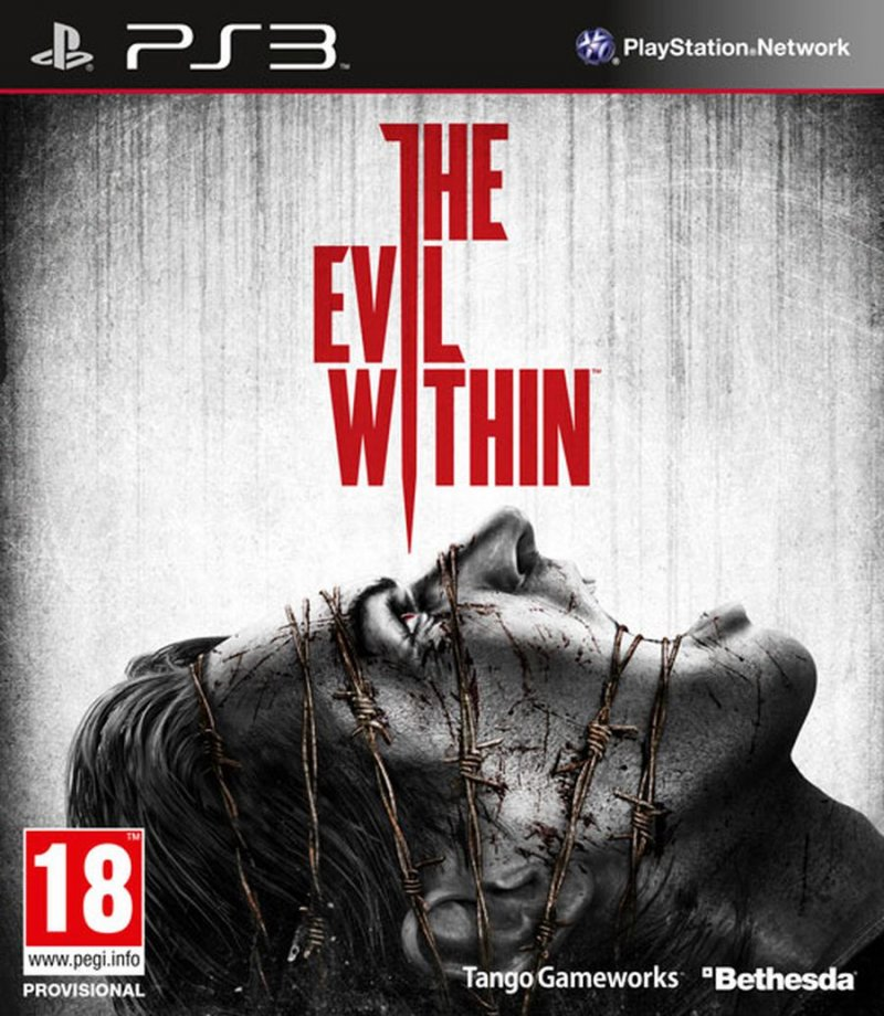 Image of   The Evil Within - PS3