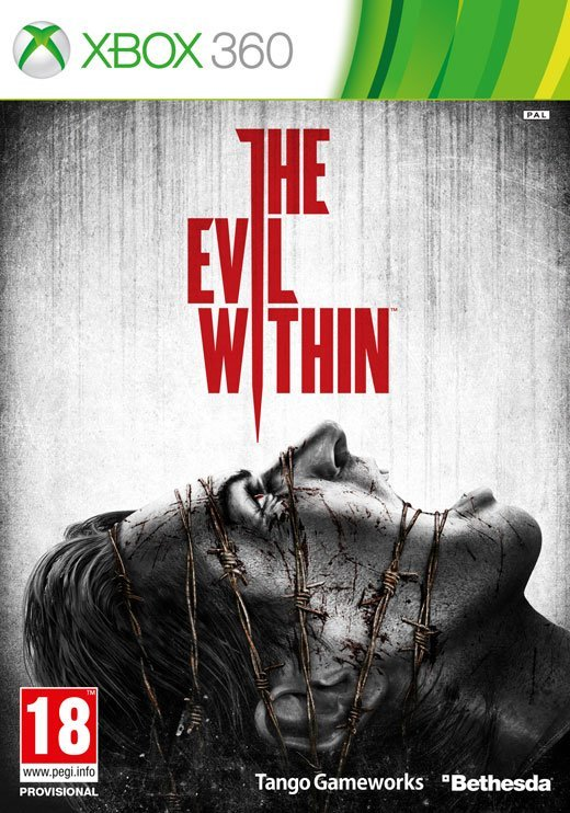 Image of   The Evil Within - Xbox 360
