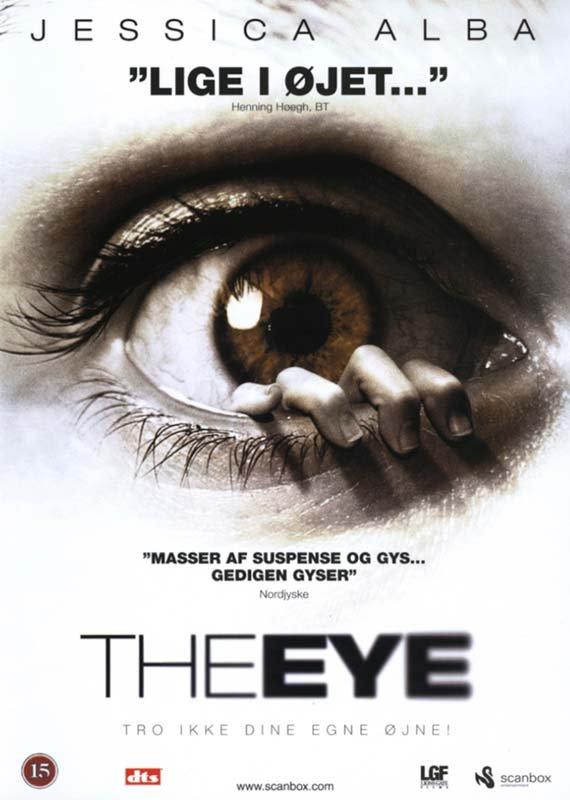 The Eye - DVD - Film