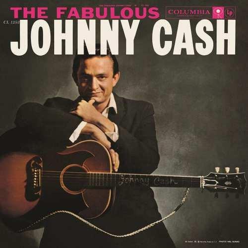 Image of   Johnny Cash - The Fabulous Johnny Cash - Vinyl / LP