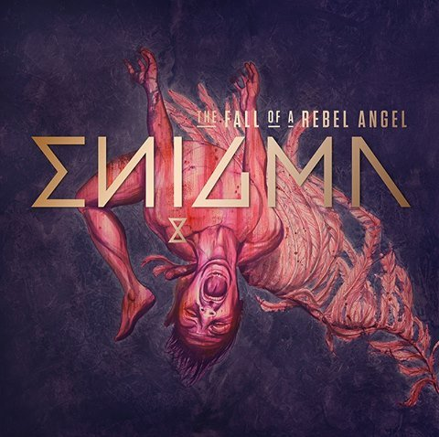 Image of   Enigma - The Fall Of A Rebel Angel - CD