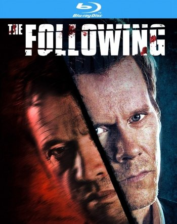 The Following - Sæson 1 - Blu-Ray - Tv-serie