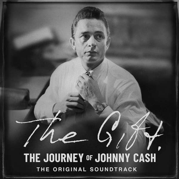 Image of   Johnny Cash - The Gift: The Journey Of Johnny Cash - CD