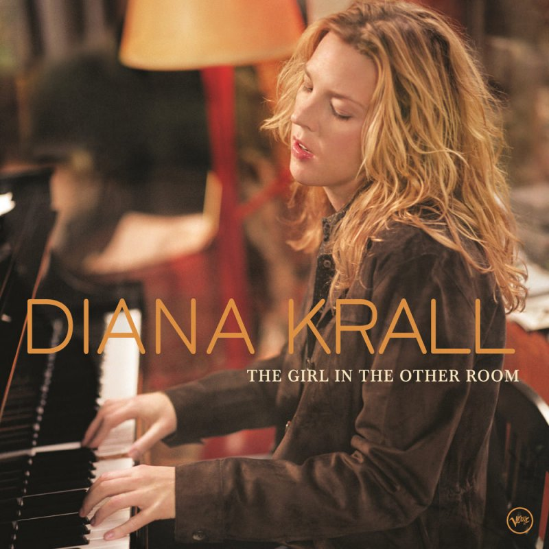 Image of   Diana Krall - The Girl In The Other Room - Vinyl / LP