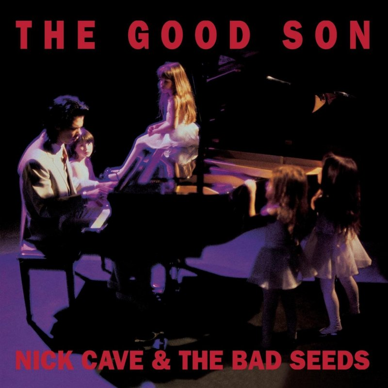 Nick Cave - The Good Son - Vinyl / LP