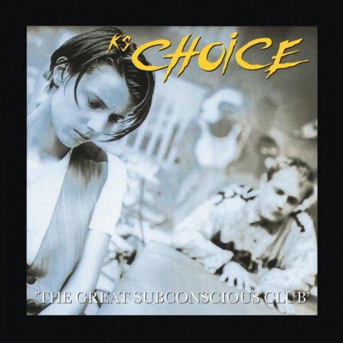 Ks Choice - The Great Subconscious Club - Vinyl / LP