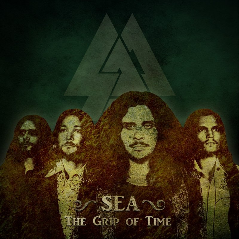 Image of   Sea - The Grip Of Time - Vinyl / LP