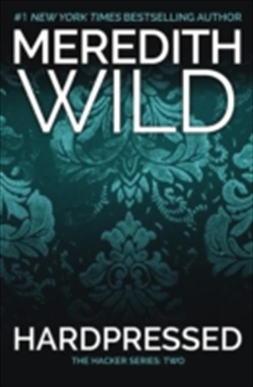 The Hacker Udfordret - Meredith Wild - Bog