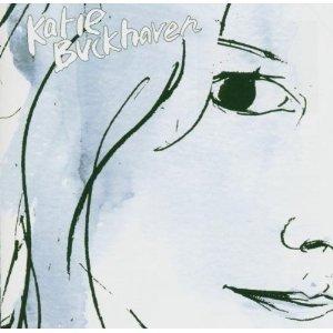 Image of   Katie Buckhaven - Katie Buckhaven - CD