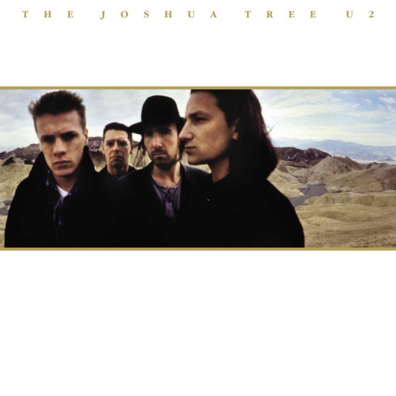 Image of   U2 - The Joshua Tree - 30th Anniversary Edition - CD