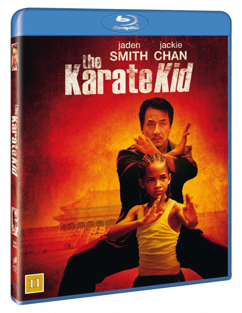 Image of   The Karate Kid - Blu-Ray