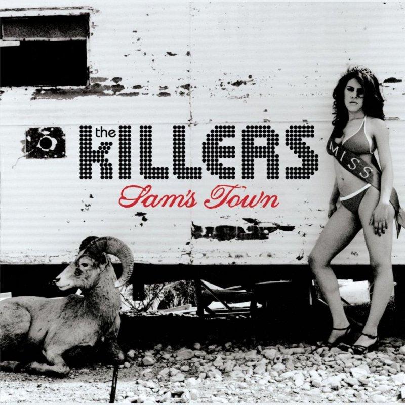 The Killers - Sams Town - CD