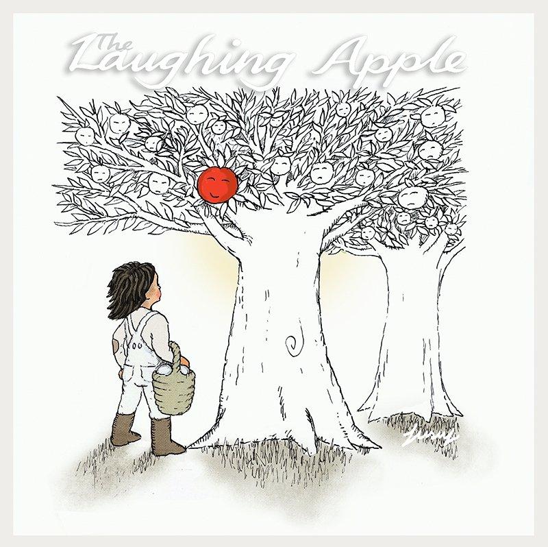 Image of   Yusuf / Cat Stevens - The Laughing Apple - Vinyl / LP