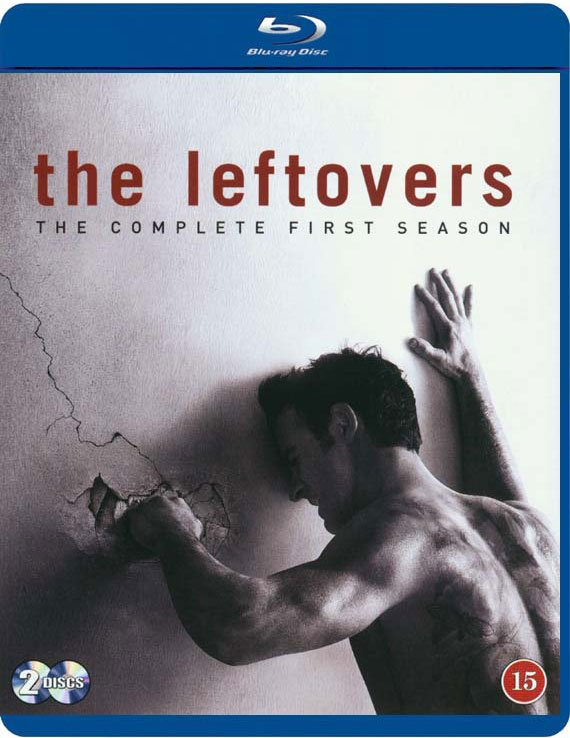The Leftovers - Sæson 1 - Hbo - Blu-Ray - Tv-serie