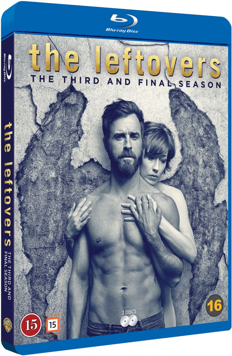 The Leftovers - Sæson 3 - Hbo - Blu-Ray - Tv-serie