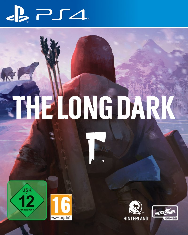 Image of   The Long Dark - PS4