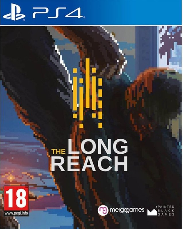 The Long Reach - PS4